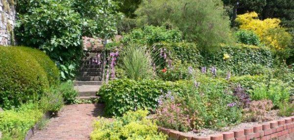تنسيق حدائق الأمير فواز